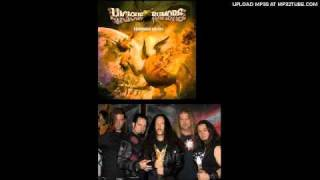 Vicious Rumors - Razorback Killers - Black