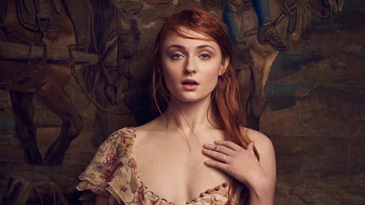 Sansa stark leaked