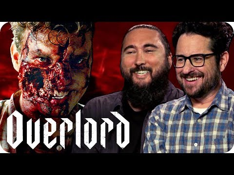 New Cloverfield Movies and Star Wars 9 | OVERLORD INTERVIEW with JJ. Abrams & Julius Avery Mp3