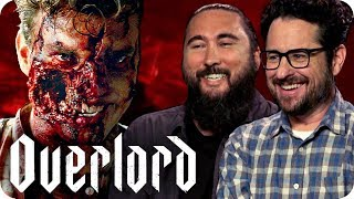 New Cloverfield Movies and Star Wars 9 | OVERLORD INTERVIEW with JJ. Abrams & Julius Avery