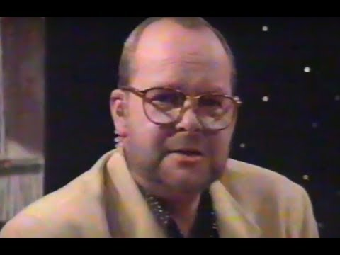 Whale On  02071993  Horror  James Whale