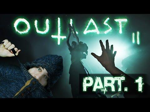 ► Outlast 2 - Part. 1 - STRAŠIDELNEJŠIE AKO BY STE ČAKALI! thumbnail