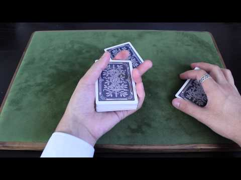 CLEANEST Card Control // BLUFF Pass Tutorial