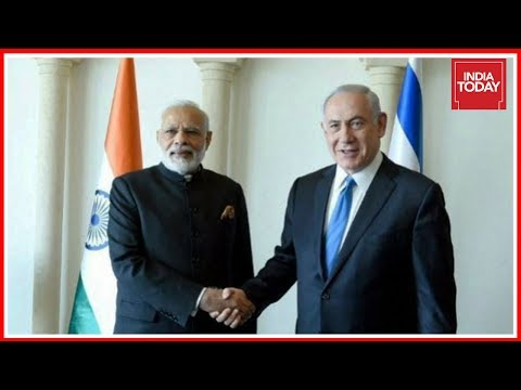 Top 10@10: India And Israel Release Joint Statement Against Terrorism