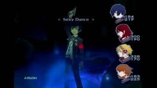 Shin Megami Tensei : Persona 3 FES -91- The Grind Begins