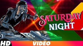 Saturday Night Party Special | Jukebox | Latest Punjabi Song 2018 | Speed Records