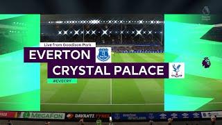 FIFA 20 Premier Legue 2019-2020 Everton VS Crystal Palace