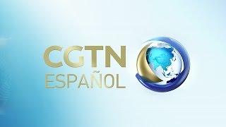SEÑAL EN VIVO: CGTN en Español
