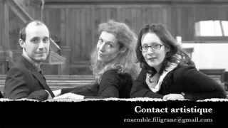 sinfonia en mi mineur bwv 76 ensemble filigrane