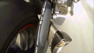 10 greatest motorbike exhaust sound