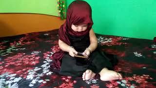 Mai Bhi Roze Rakhunga Ya ALLAH Taufeeq De