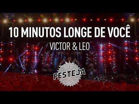 Victor & Leo - 10 Minutos Longe de Você (Álbum
