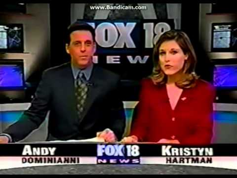 WCCB Fox Charlotte open 2000 (Outlaw News)