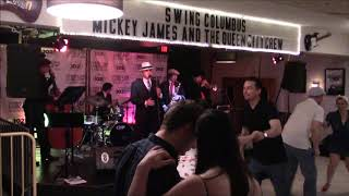 """""""You & Me & the Bottle Makes 3"""" 