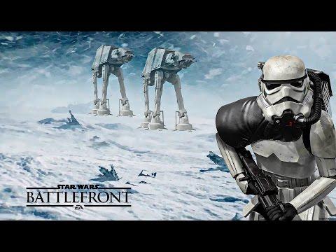 "STAR WARS Battlefront tips Gameplay Modo Combate """