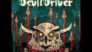 Devildriver - Ressurection blvd (HQ) lyrics.wmv