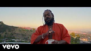 Смотреть клип Adekunle Gold - Okay