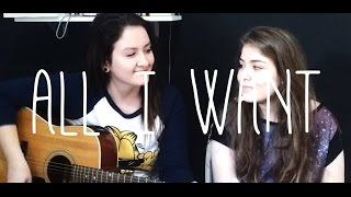 All I Want - Kodaline ( cover )