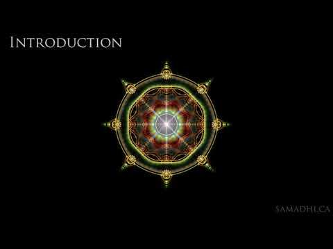 Samadhi - Guided Meditation Series - Intro