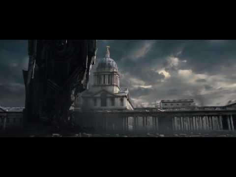 Thor vs Malekith Final Fight Part 4/4
