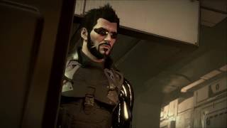 Deus Ex: Mankind Divided: Foxiest Of The Hounds: Part 6