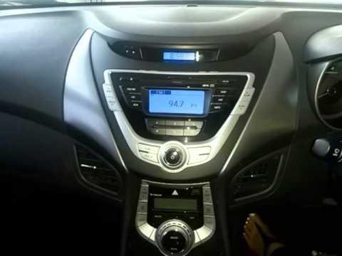Worksheet. 2012 HYUNDAI ELANTRA 18 GLS Executive Auto For Sale On Auto