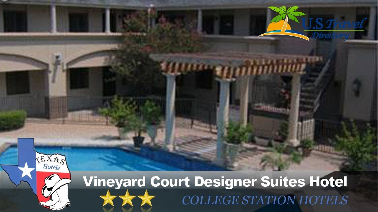 Vineyard Court Apartments Station Designer