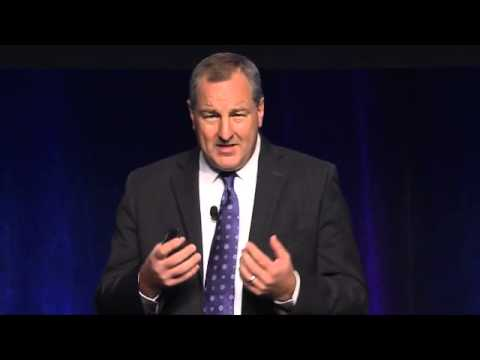 LSA2014 Keynote - Mark West, President, Shared Clarity