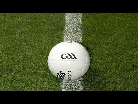 Masita GAA Hogan Cup Final, Croke Park, St Brendans Killarney v St. Peter's College Wexford