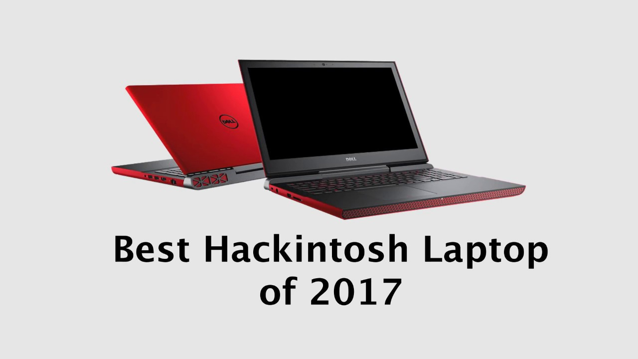 Top 10 Best Hackintosh Laptop - Bytesout