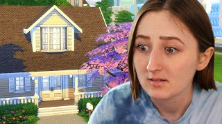 ultra speed build challenge in the sims 4