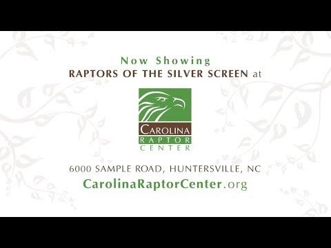 Carolina Raptor Center   Office Spot
