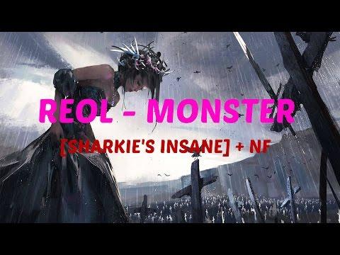 Reol - MONSTER [SHARKIE'S INSANE]  +NF