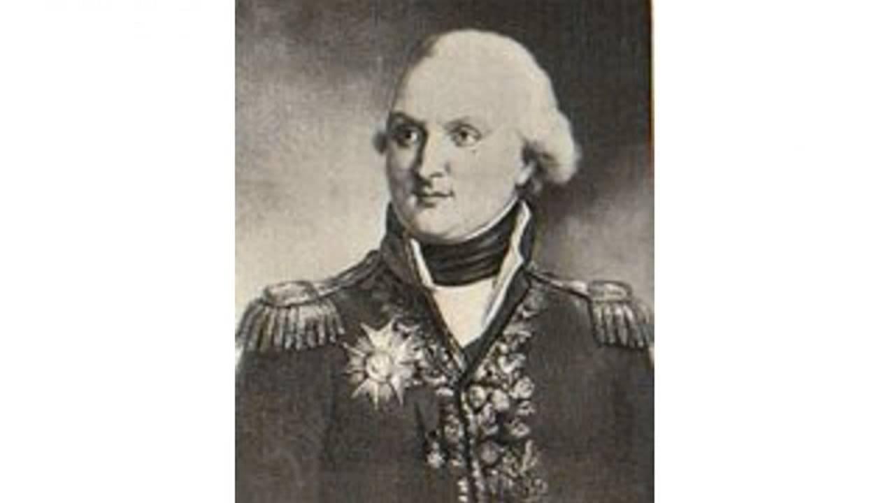 1794年5月の大西洋方面作戦 - Atlantic campaign of May 1794 ...