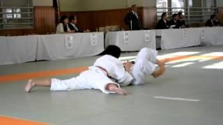 Japanese women's judo 1