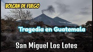 sobreviviente de el volc  n de fuego guatemala