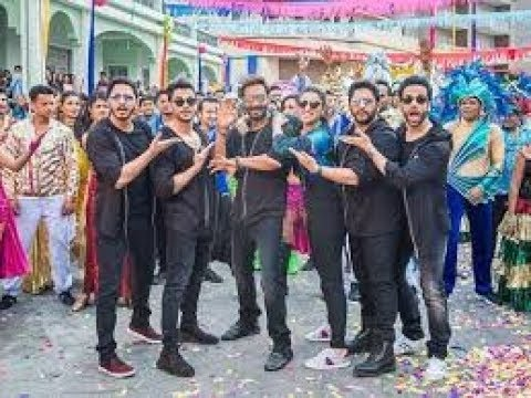 Golmaal again title song-whatsaap status...