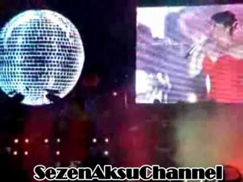 Sezen Aksu - Sitem Live Concert