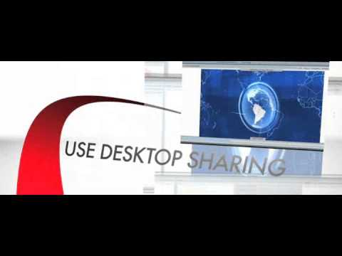 Video Conference Software for Webinars, Online Meetings, Desktop Sharing & Web Conference