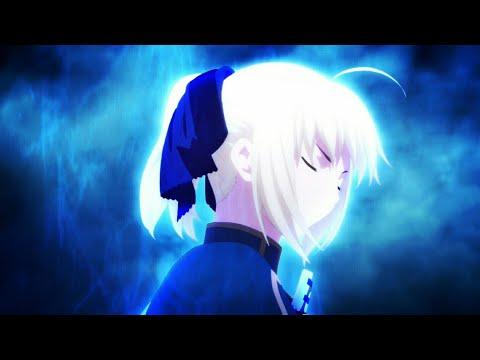 Fate/Stay Night UBW - Heaven's Feel 「AMV」- Sunrise ᴴᴰ
