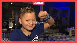 Wordt Piet (9) de nieuwe Jan Smit?