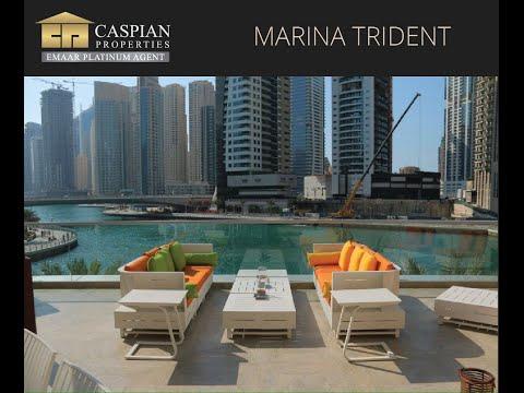 MarinaTrident Dubai - Caspian Properties Brokers