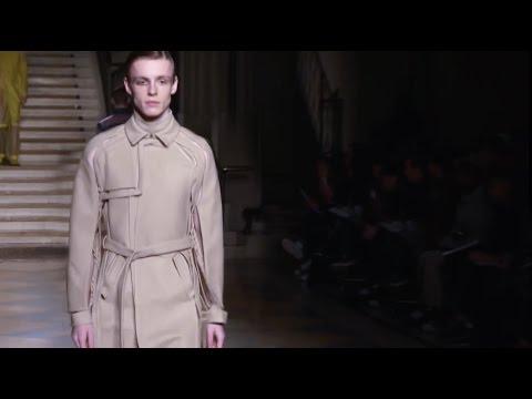 Junya Watanabe Menswear: AW13 Collection