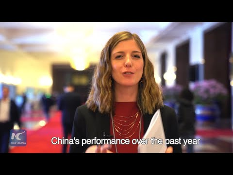 Xinhua Special: Unpacking China's 2019 government work report