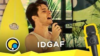 Baixar IDGAF (Dua Lipa) - Rizzih #DiaDeVerão