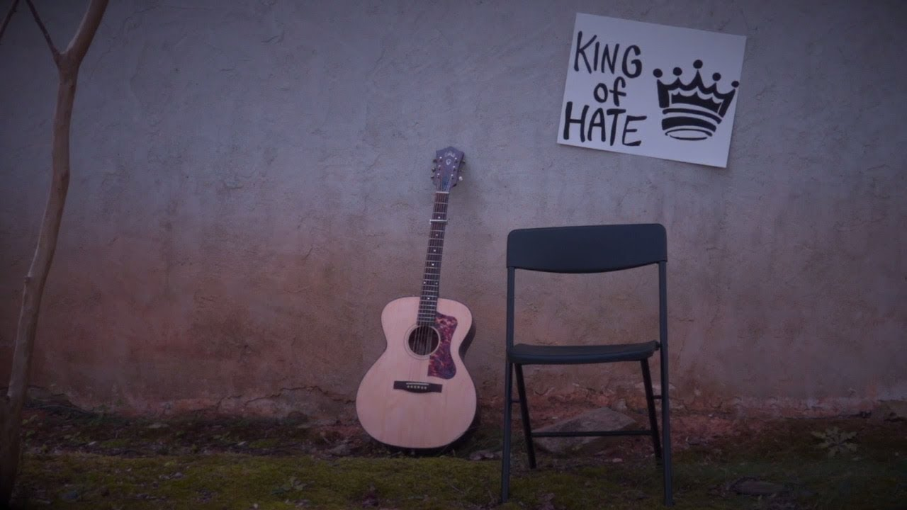 King of Hate