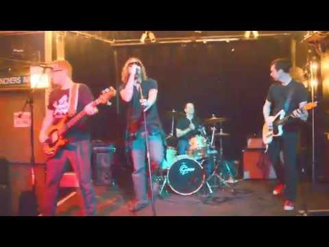 Black Cat Heart Attack - 11/13/15 - Quenchers - Bucktown (Near North Side, Chicago)