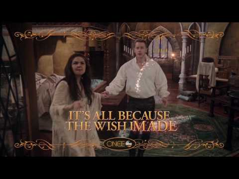 Snow and Charming's Song: Powerful Magic - Once Upon A Time