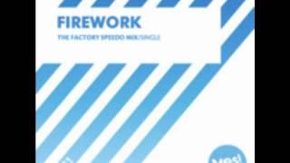 Speedogang - Firework