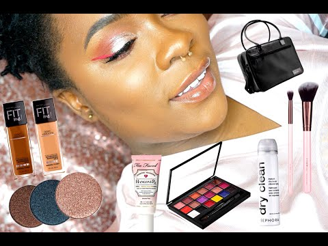 WHAT'S IN MY $2000 FREELANCE MAKEUP ARTIST KIT + HOW TO'S & TIPS!